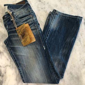 Vintage Big Star Jeans NWT